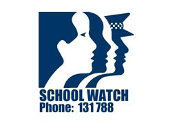 School watch over the holidays